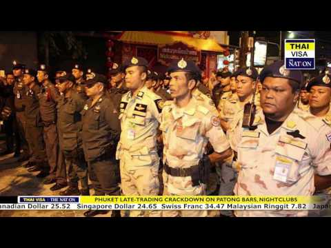 Thaivisa daily news -  COUNTRY NEEDS LONG-TERM MILITARY SUPERVISION
