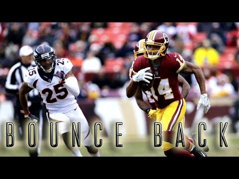 "Ryan Grant ||""Bounce Back ᴴᴰ""||  Redskins 2017-18 Highlights"