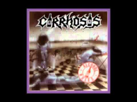 Cirrhosis - Addicted to Alcohol