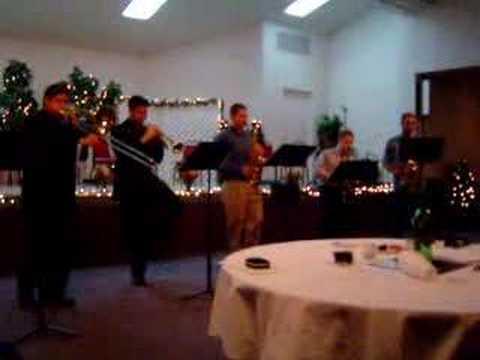 Seminole High School Visual Staff - Eine Kleine Nachtmusik