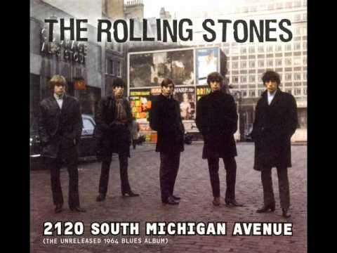 Rolling Stones - 2120 South Michigan Avenue