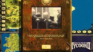 railroad tycoon ii the second century mission 02 battle for britain