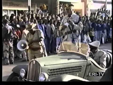 Eritrea, Italian Colony to Independence play, 2000