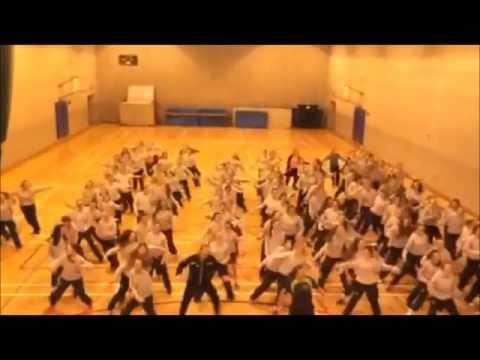 Loreto College St. Stephen's Green: It's Your Move