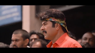 Mammootty Malayalam Full Movie | Super Hit Family Entertainer Movie | HD Quality | Online Movie