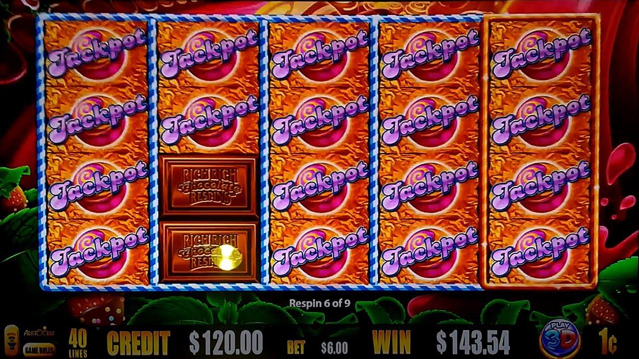 Slot Machine Yes.It