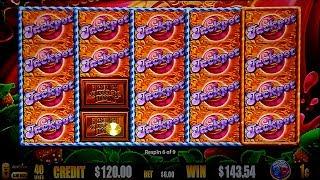 Sugar Hit Jackpots Slot - MAJOR PROGRESSIVE, YES!