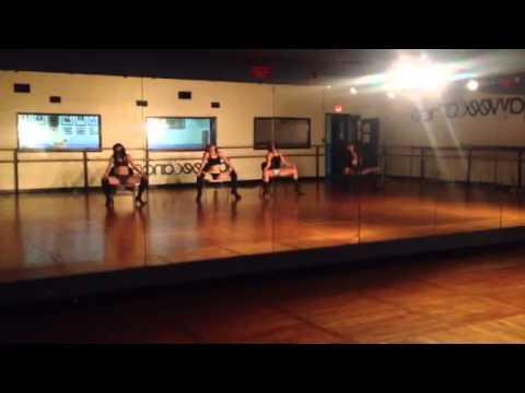 kimmays class practice