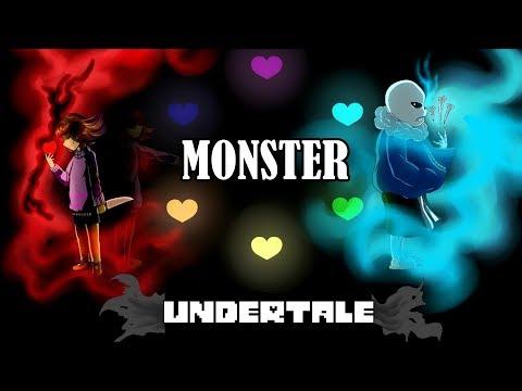 [Amv] Monster ~ Undertale Genocide