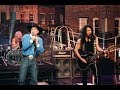 Kiss and Garth Brooks - Hard Luck Woman - The Tonight Show - 1994 (Best Quality)