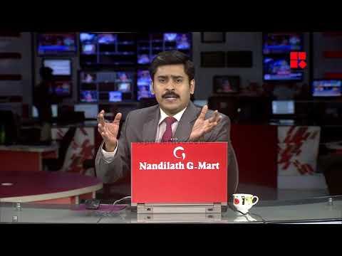 കോണ്ഗ്രസില്നിന്നുള്ള കൊഴിഞ്ഞുപോക്കിന് കാരണമെന്ത്? | EDITOR\'S HOUR_Reporter Live