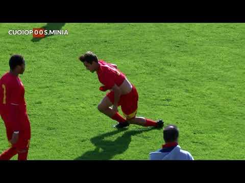 Calcio Toscano: UCD Cuoiopelli e ASD San Miniato Basso Calcio