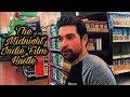 filmmaking - El Burrito Cowboy Saves Douglas AZ