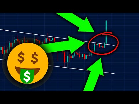 WARNING ALL BITCOIN HOLDERS!! BITCOIN PRICE BREAKING OUT NOW \u0026 ETHEREUM PRICE TARGET! (Exact Target)