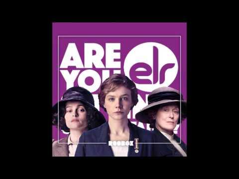 Movie Review: Suffragette, The Intern & Regression