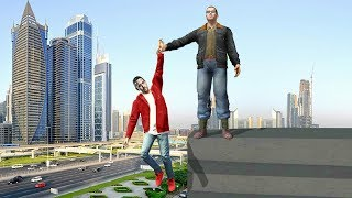 hollywood Stunts Movie Star MOD Game Play