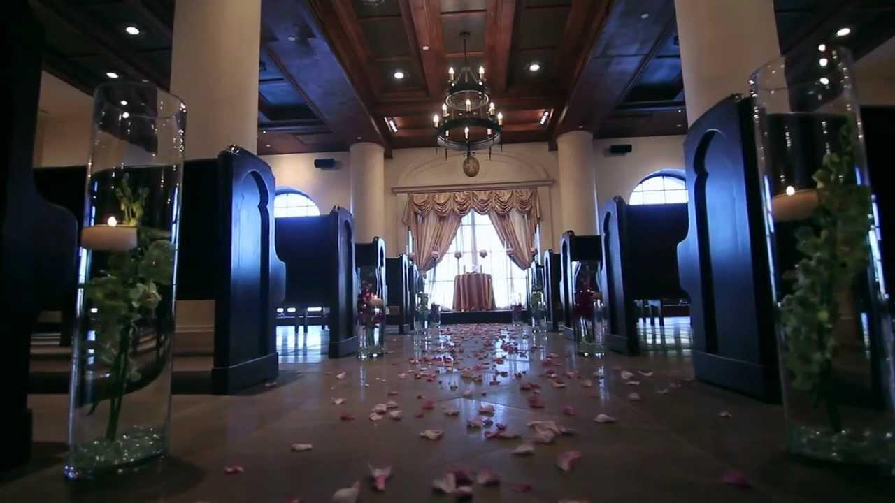 Weddings At Ravella Lake Las Vegas Youtube