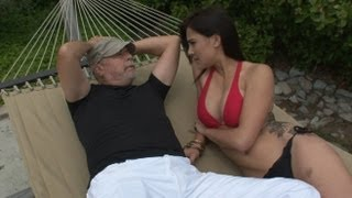 'Sugar Daddies' Hook Up with Young Women | Nightline | ABC News(From paying tuition to buying designer, older men trade cash for companionship. We take a look into the lives of men who have become Sugar Daddies., 2012-06-22T05:55:08.000Z)