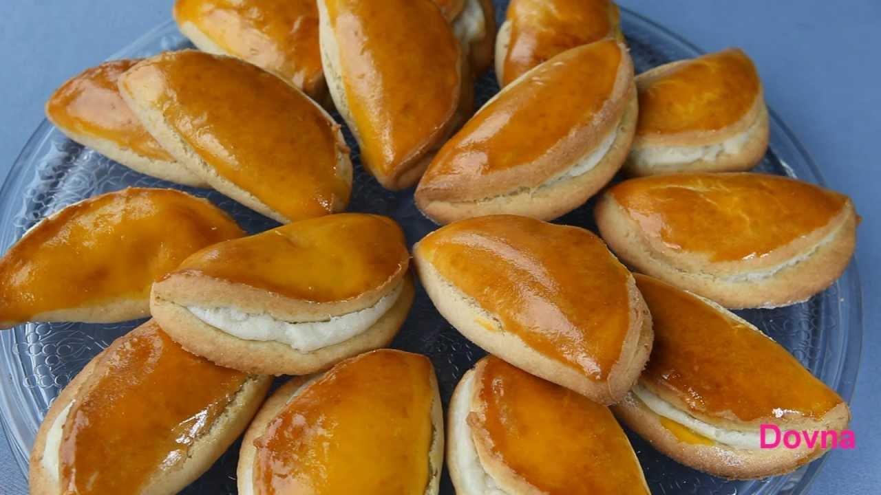 Рецепт тесто из майонеза для пирога