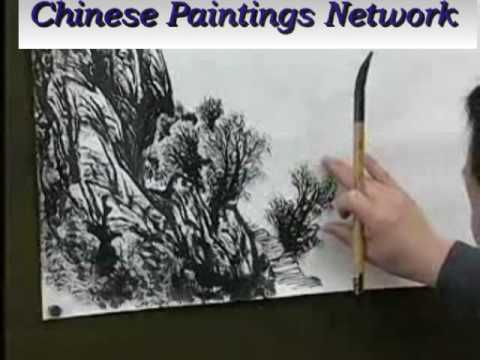 Chinese Landscape Painting 12