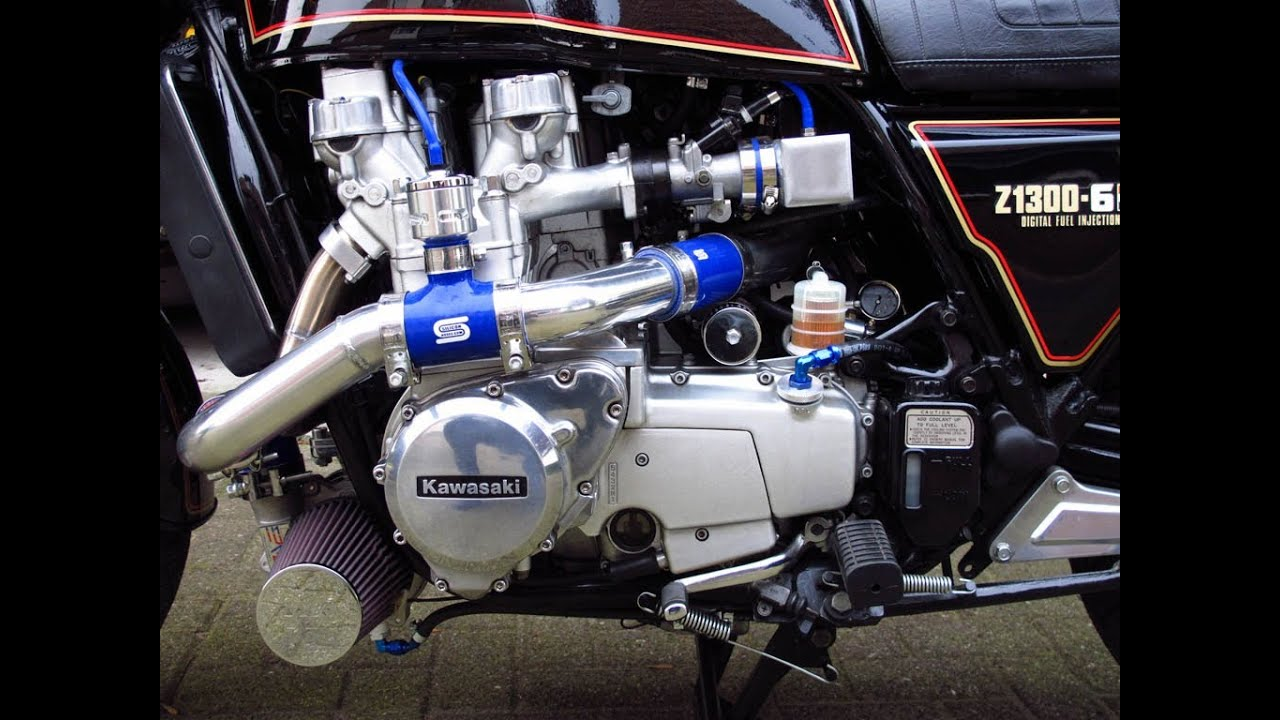 Kawasaki  Ultra Performance Parts