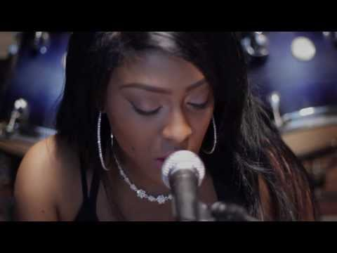 PARTYNEXTDOOR - MUSE [ANDREENA ACOUSTIC COVER]