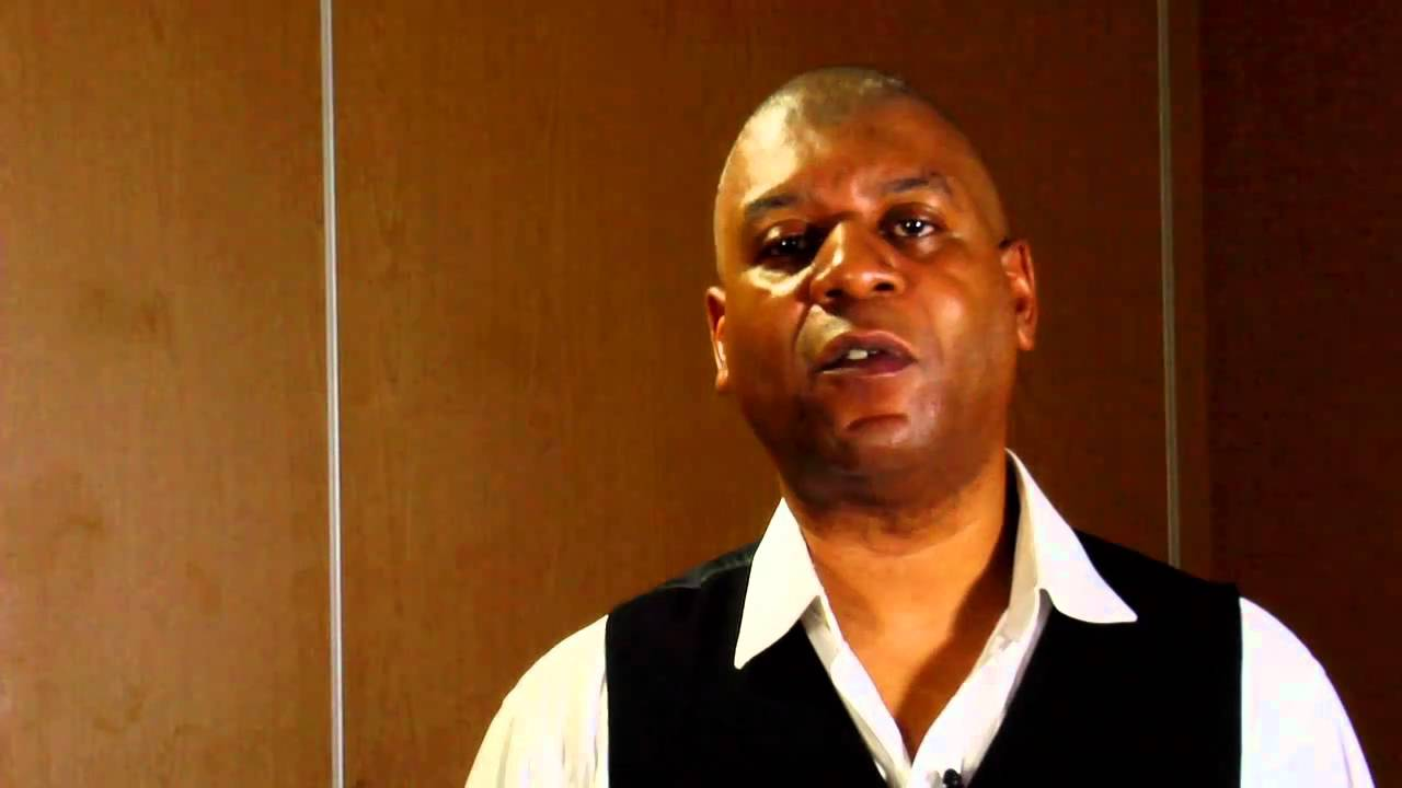 Victor Richards Interview - YouTube