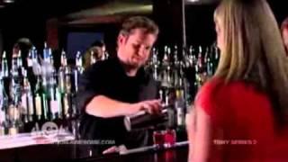 Como tratar a los clientes molestos en un bar