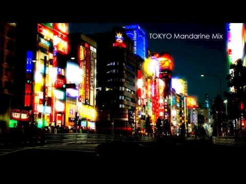 TOKYO mandarine mix