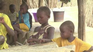 Senegal: interventions to reduce household food insecurity
