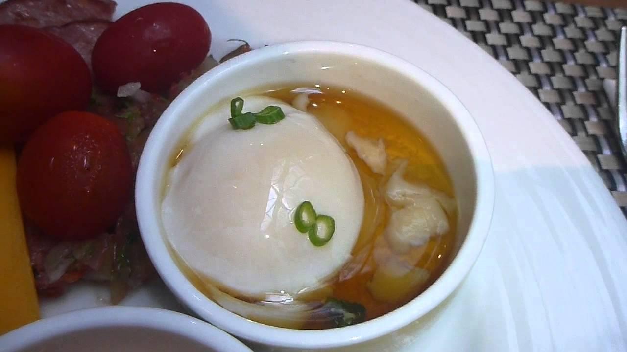 Breakfast In City View Hotel Yau Ma Tei Part 2 Hong Kong August 2015