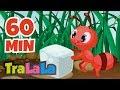 Download O furnică duce-n spate 60 MIN - Cântece pentru copii | TraLaLa