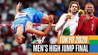 Men's High Jump final | Tokyo Replays