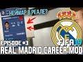 FIFA 19 | Карьера тренера за Реал Мадрид [#3] | НЕЙМАР В РЕАЛ МАДРИДЕ?! МАРСЕЛО ПРЕДАТЕЛЬ? ТРАНСФЕРЫ