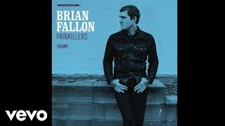Brian Fallon - Red Lights (Audio)