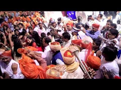 No.1 wedding band in navi mumbai call on 9870045755