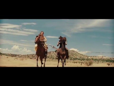 New Mexico Film Office Sizzle Reel