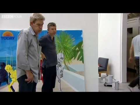 Unconvinced - Goldsmiths: But is it Art? - BBC Four