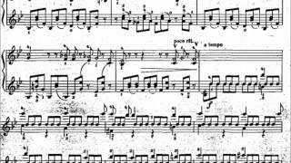 """Schubert/Ernst -- """"Der Erlkonig"""" for Solo Violin"""