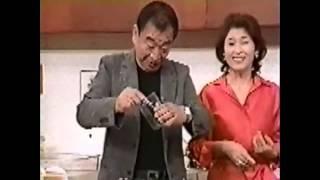 洗剤革命 ショップ島 梨元勝 沢田亜矢子 沢田亜矢子 検索動画 20