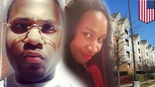 Cop killer Ismaaiyl Brinsley shot girlfriend in Maryland before shooting two NYPD officers