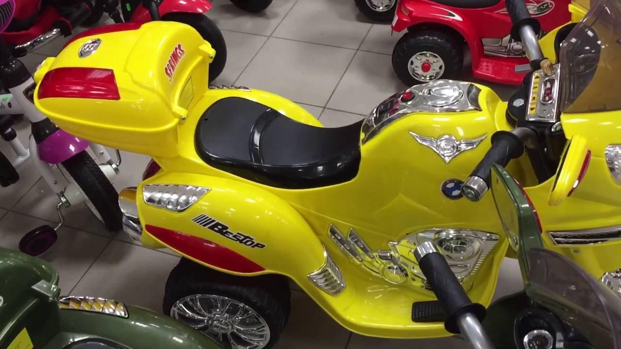 Как сделать детский мотоцикл фото 670