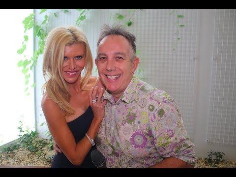 Gamble Breaux Interview - Real Housewives of Melbourne Season 4