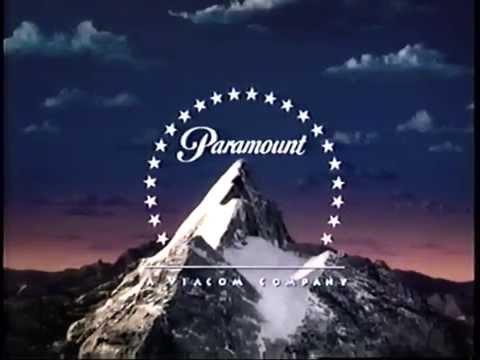 paramount a viacom company 2001 company logo vhs