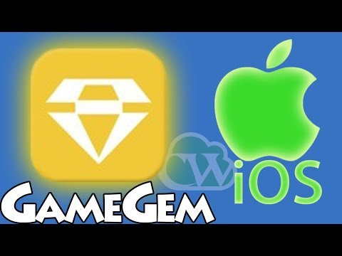 How To Hack Any IOS Mobile Game Using GameGem Cheat Tool App (Tutorial / Download)