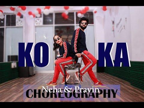 Koka | Khandaani Shafakhana | Sonakshi Sinha, Badshah l Dance Cover l Neha & Pravin Choroegraphy l