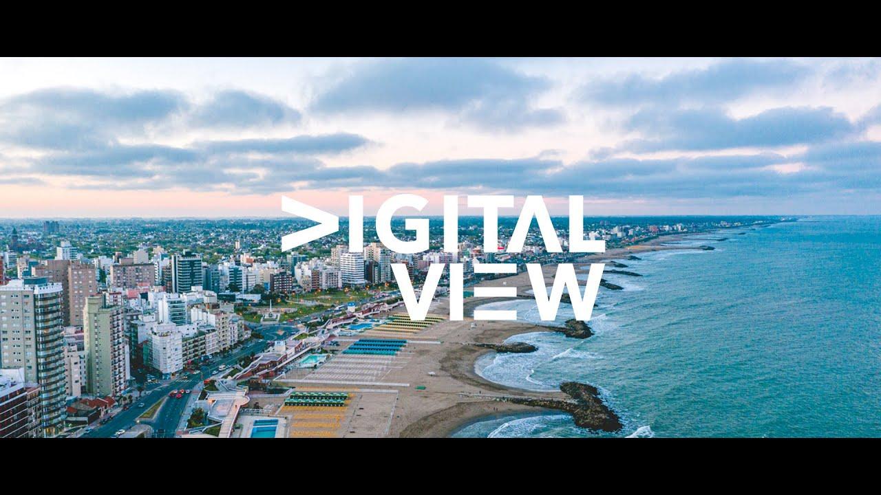 Reel Digital View