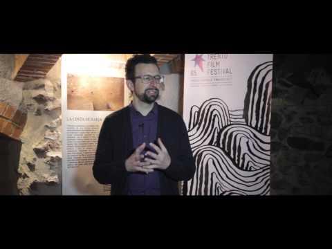 """Cinema: la """"narrazione"""" del 65° Trento Film Festival illustrata da Sergio Fant"""