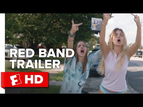 Never Goin' Back Red Band  1 2018  Movies Indie