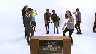 Baixar Vikkstar123 makes epic prank phone call - The Sidemen Experience